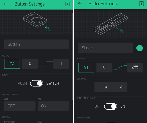 Add Button to Blynk App for Controlling LED