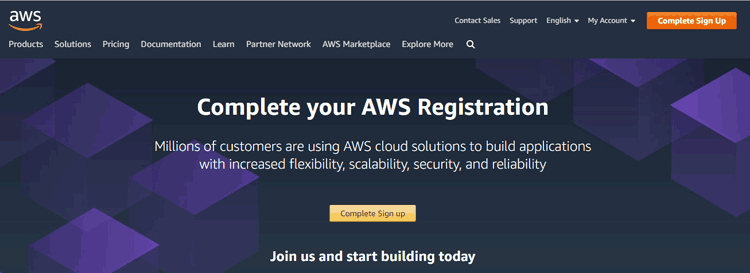 Getting Started with Amazon AWS IOT Cloud
