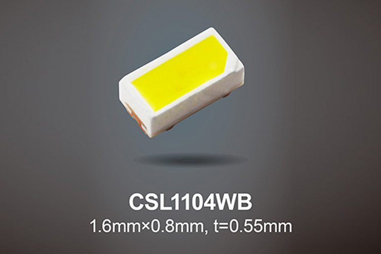 CSL1104WB White Chip LEDs