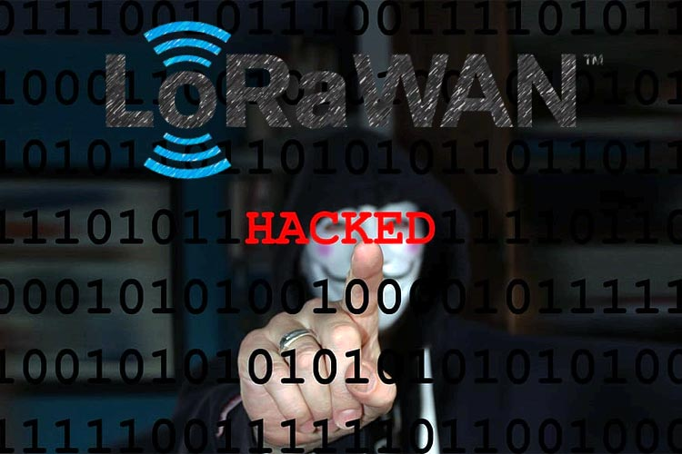 LoRaWAN Networks Susceptible to Hacking