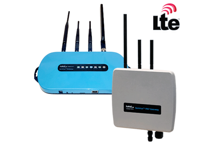 Sentrius RG191+LTE Multi-Wireless Gateway
