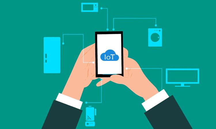 Top 10 Sensors used in IoT Applications - Basic IoT Sensors