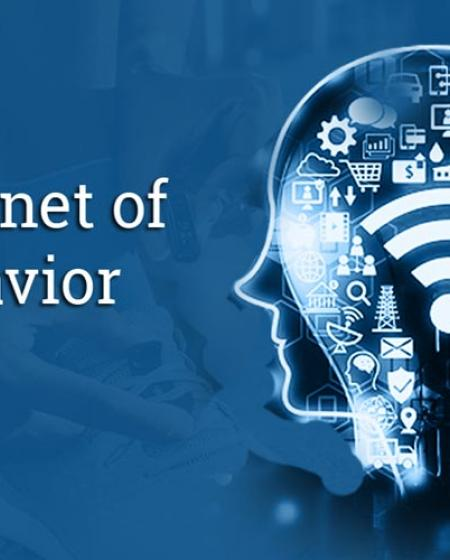 Internet of Behavior (IoB)