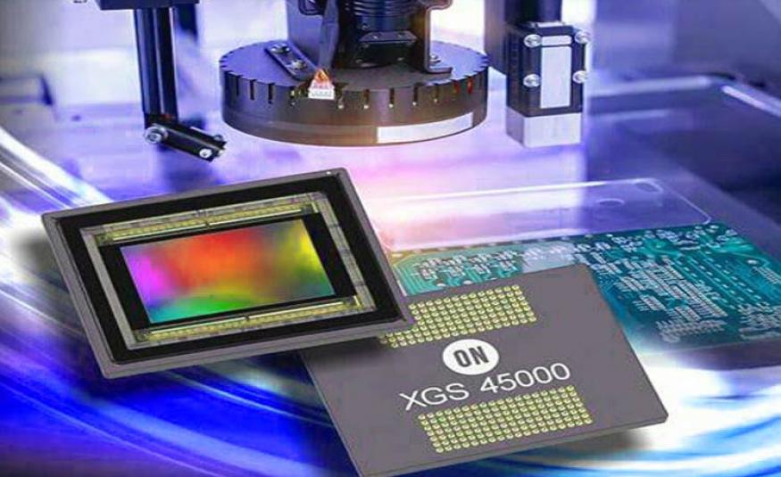 XGS CMOS Image Sensors from ON Semiconductors