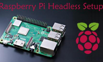 Raspberry Pi Headless Start without a Monitor