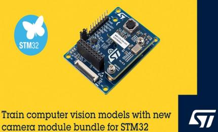 STM32Cube Function Pack and Camera-Module