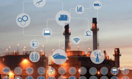 Benefits of IoT in Manufacturing and other Industries