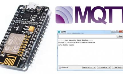 How to Connect ESP32 to MQTT Broker