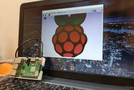 How to setup Raspberry Pi Remote Desktop using TightVNC