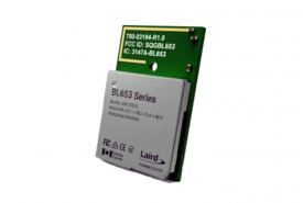 BL653 Embedded Bluetooth 5.1 Module