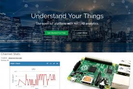 How to send data to ThingSpeak Cloud using Raspberry Pi