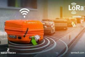 Semtech's LoRa Based MimicGO With Geolocation Capabilities