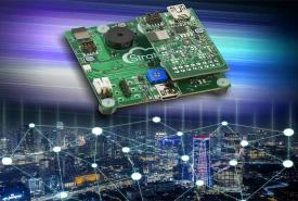ON Semiconductor's RSL10 Mesh Networking Solution